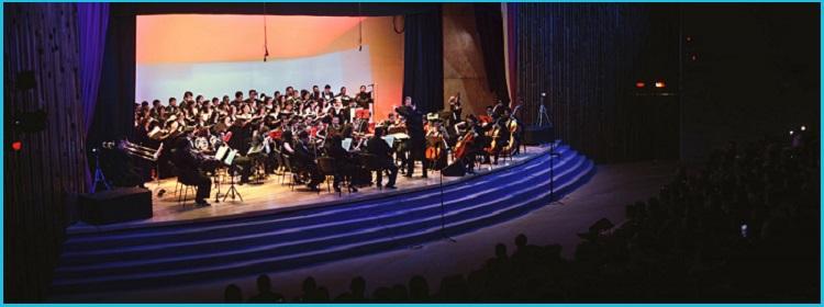 Filarmónica de las Artes 2017