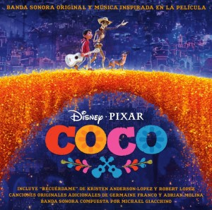 Coco - Soundtrack (Cover)
