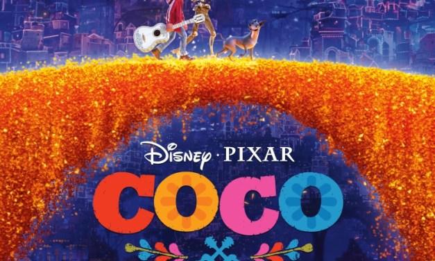 """""""El Arte de COCO"""" en la Cineteca Nacional"""