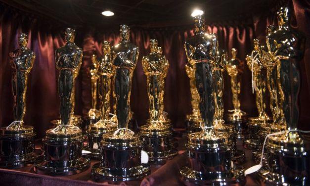 Mexicanos en los Oscar