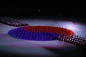 PyeongChang 2018 3 (Foto Tomada de FB Olympics)