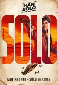 Star Wars - Han Solo - Han Solo