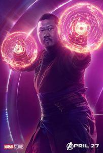 Avengers - Infinity War 22