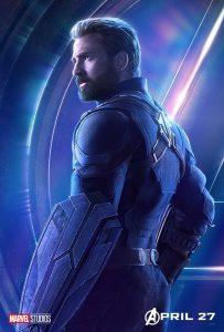 Avengers - Infinity War 4
