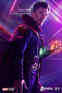 Avengers - Infinity War 6