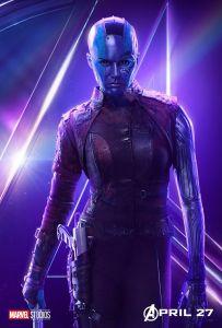Avengers - Infinity War 9