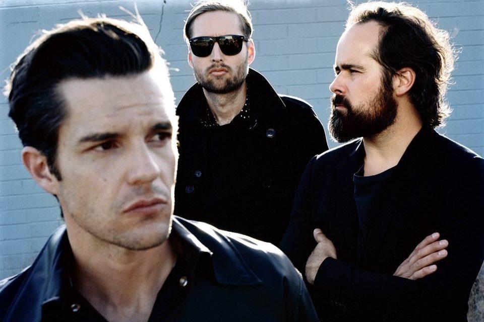Lo 'maravilloso' de The Killers en México