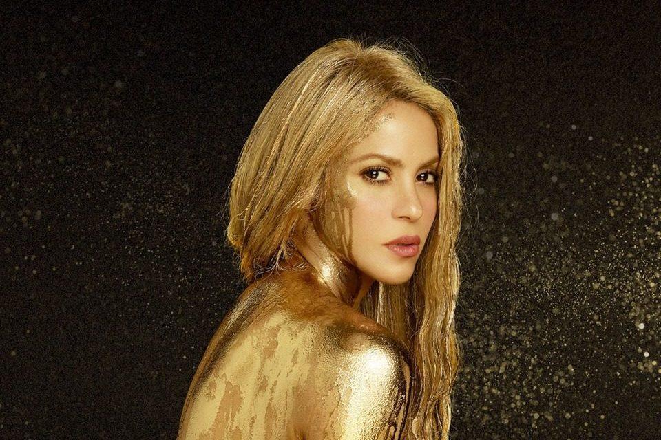 Shakira volverá a Latinoamérica este año