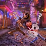 'Coco' regresa a la pantalla grande