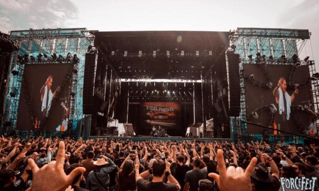 Prometen reponer shows de Force Fest 2018
