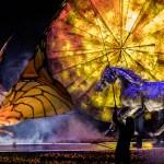 Luzia: Un México imaginario lleno de color
