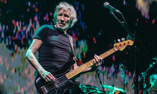 La resistencia continúa: Roger Waters
