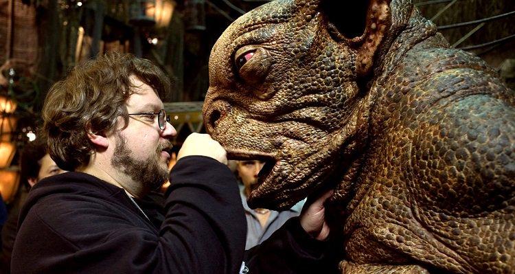 Posponen expo de Guillermo del Toro en México