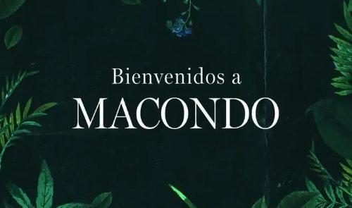 Cien Años de Soledad hecha serie por Netflix