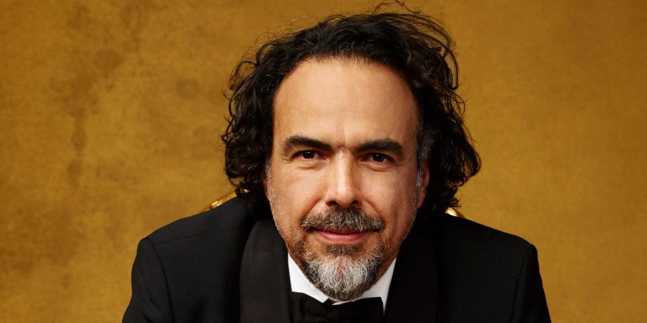 Alejandro González Iñárritu presidirá Cannes