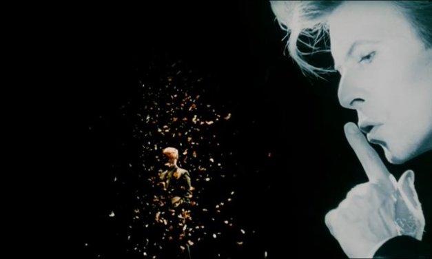 """Lanzan nuevo video de """"Space Oddity"""""""