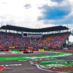 La Fiesta F1 se queda en CDMX hasta 2022