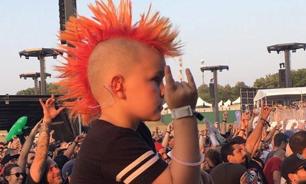 Especial | La fiesta de punk más grande de Canadá