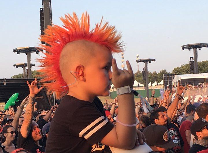 Especial   La fiesta de punk más grande de Canadá