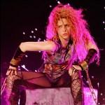 'El Dorado World Tour' de Shakira, al cine