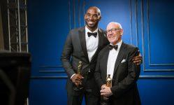 El día que Kobe ganó el Oscar