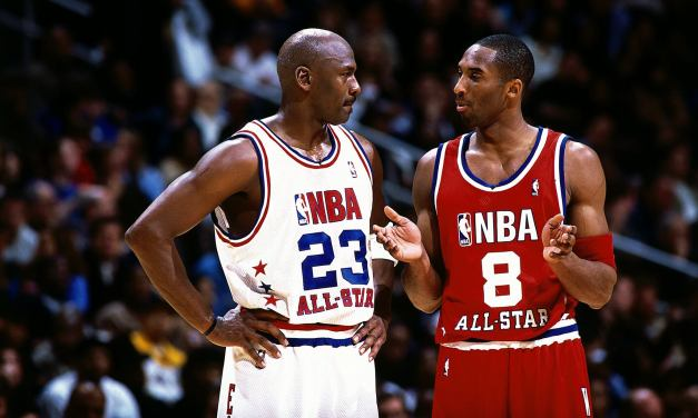 "Despiden a Kobe en LA; ""era como mi hermano menor"": MJ"