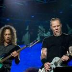 Todos los lunes tienes una cita con ¡Metallica!
