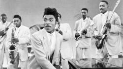 Despiden a Little Richard, leyenda del rock