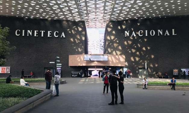 Concluye el intermedio, reabre la Cineteca Nacional