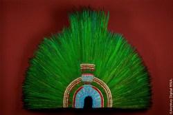 El Penacho de Moctezuma: su historia y la polémica