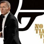James Bond vuelve a ser víctima de Covid-19