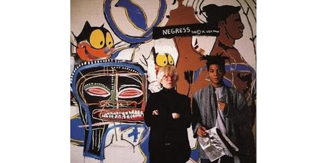 📚 Librívoros | Basquiat: dolor, drogas y amor en NY
