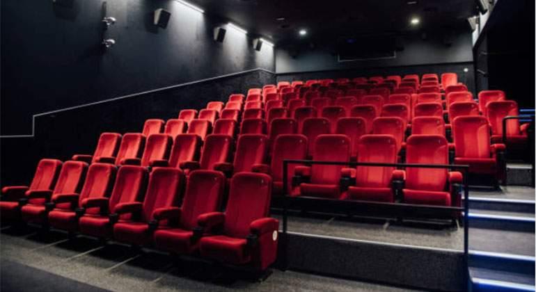 Cines, teatros y museos ¡están de vuelta!