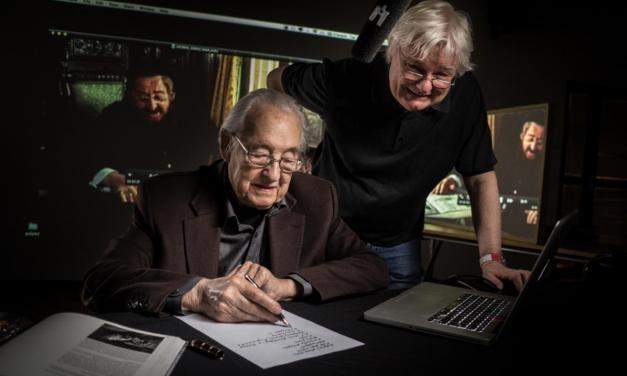 Los Imprescindibles Wajda y Welles por TV UNAM