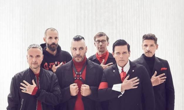Anuncia Rammstein que llegará a México hasta 2022