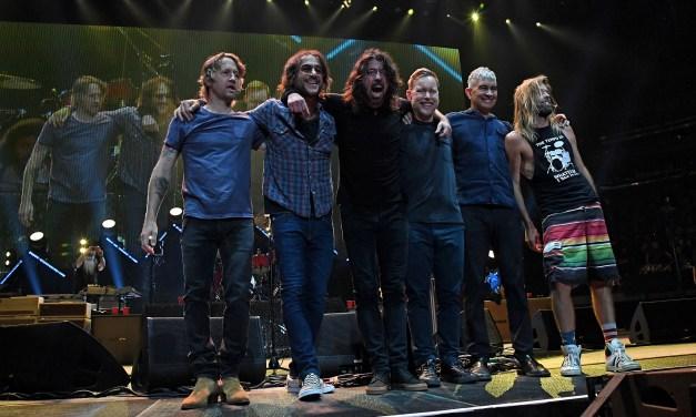 Foo Fighters y Tame Impala en Pa'l Norte 2021