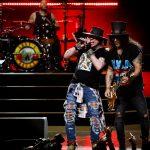 Guns N' Roses vuelve a México con tres fechas