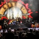 Pospone Guns N' Roses visita a México