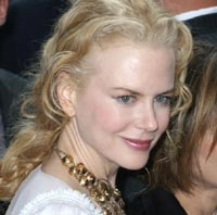 Nicole Kidman Saves Hugh Jackman