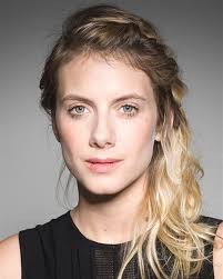 Mélanie Laurent younger photo one at pinterest.com