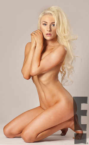 Courtney Stodden younger photo one at ELonline