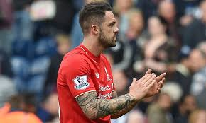 Danny Ings younger photo two at liverpoolfc.com