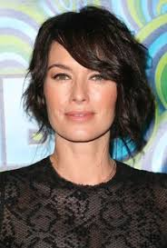 Lena Headey younger photo two at imdb.com