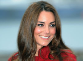 Kate Middleton To Volunteer For The Scouts