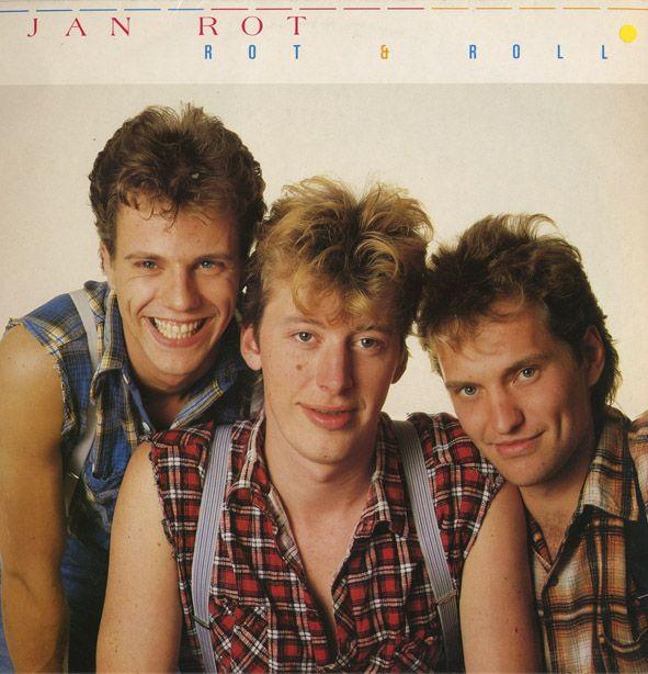 Jan Rot, foto de infancia uno en pinterest.com