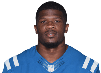 Andre Johnson younger photo one at espn,com