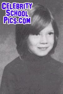 Traci Lords, foto de infancia uno en pinterest.com