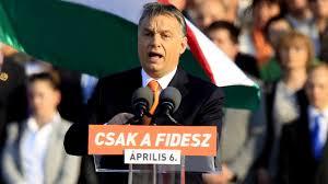 Orban Viktor jüngeres Foto eins bei ft.com
