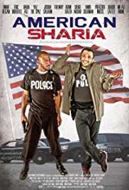 Baba Ali first movie:  American Sharia
