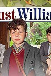 Lily James first movie: Just William